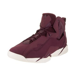 Nike Jordan Men's Jordan True Flight Basketball Shoe|https://ak1.ostkcdn.com/images/products/18107799/P24264052.jpg?impolicy=medium