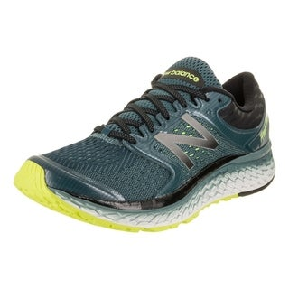 New Balance Men's 1080v7 Fresh Foam Extra Wide 2E Running Shoe