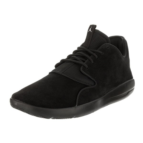 Shop Nike Men's Jordan Eclipse Leather Running Shoe - Free