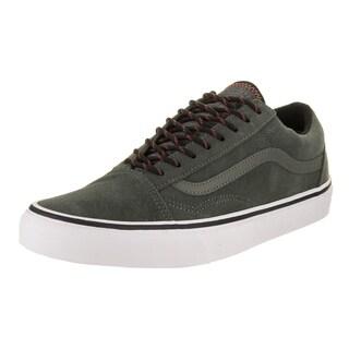 Vans Unisex Old Skool Trek Skate Shoe