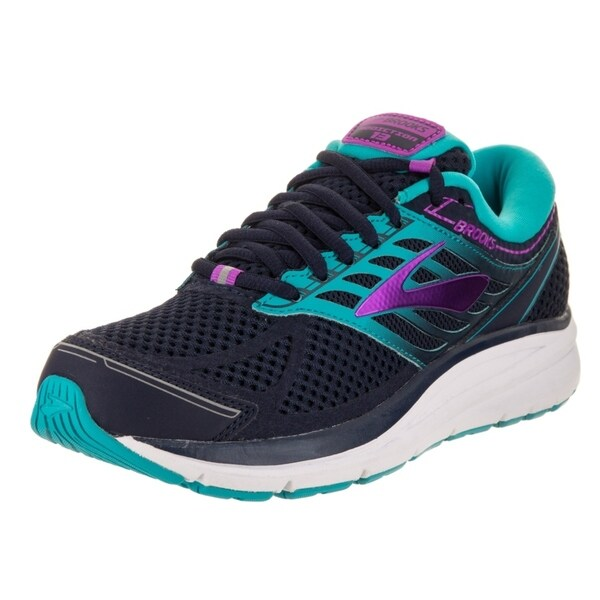 99123cf22ad Shop Brooks Women s Addiction 13 Running Shoe - Free Shipping Today ...