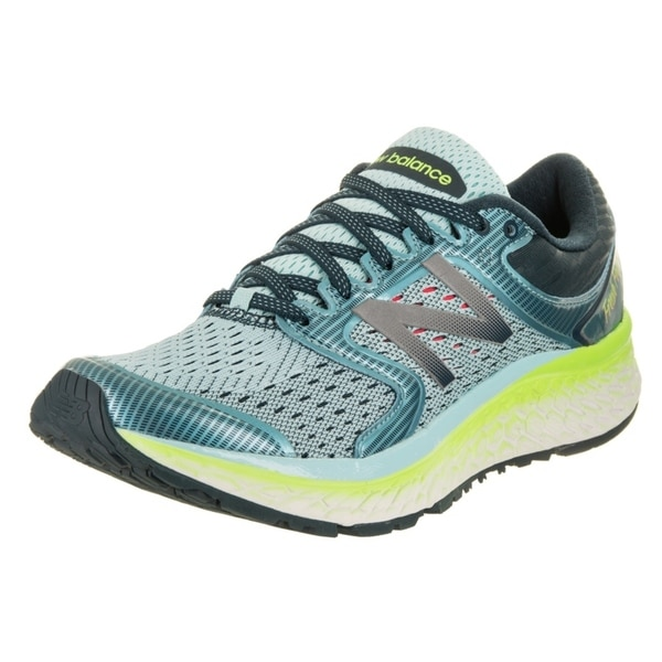 Shop New Balance Women s 1080v7 Fresh Foam Wide Running Shoe - Free ... e9a299c6eb72