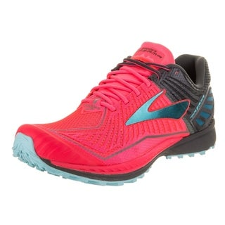 Brooks Women's Mazama  Running Shoe