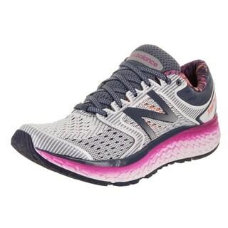 New Balance Women's 1080v7 Fresh Foam Running Shoe