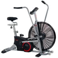 Sunny Health & Fitness Tornado Air Bike, Exercise Fan Bike - SF-B2706