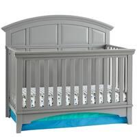 Brooklyn 4-in-1 Convertible Crib