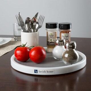 Lazy Susan Turntable & Shop Lazy Susan Kitchen Storage | Discover our Best Deals at ...