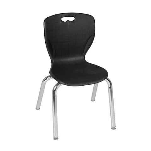 """Andy 15"""" Stack Chair"""