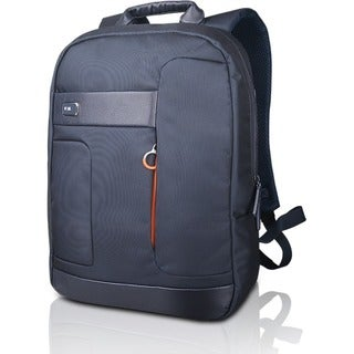 "Lenovo Carrying Case (Backpack) for 15.6"" Notebook - Blue"