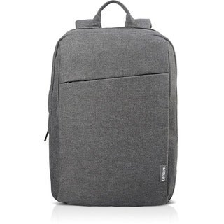 """Lenovo B210 Carrying Case (Backpack) for 15.6"""" Notebook - Gray"""