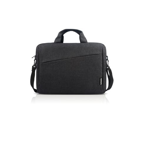 "Lenovo T210 Carrying Case for 15.6"" Notebook - Black"