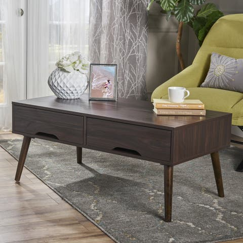 Buy Multi Wood Coffee Console Sofa End Tables Online At
