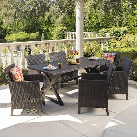Aluminum Rustic Patio Furniture Find Great Outdoor Seating