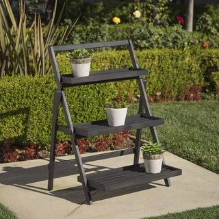 Meridien Acacia Wood Plant Stand by Christopher Knight Home https://ak1.ostkcdn.com/images/products/18108956/P24265038.jpg?impolicy=medium