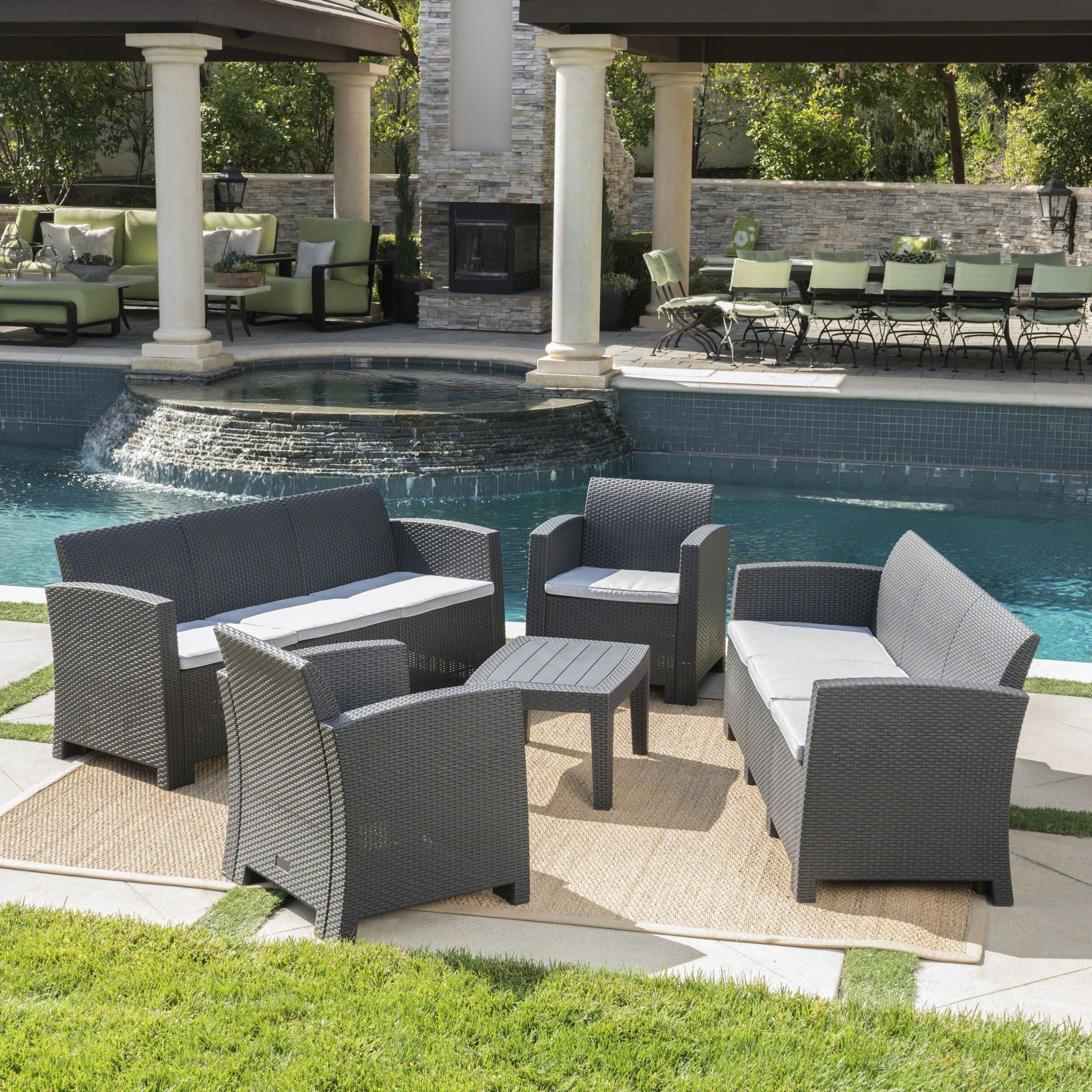 Jacksonville Patio Furniture Vascular