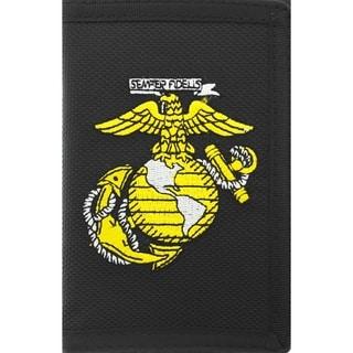 US Marines Semper Fidelis Wallet