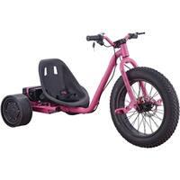 MotoTec Drifter 36v 900w Trike Pink
