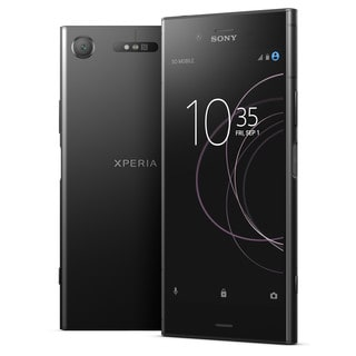 Sony Xpera XZ1 G8432 64GB Unlocked GSM Android Phone w/ 19MP Camera