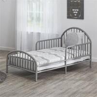Novogratz Prism Metal Toddler Bed