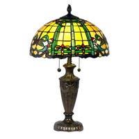 Springdale18.5 In. H Blueridge Table Lamp