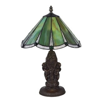 Springdale24 In. H Amador Mission Table Lamp