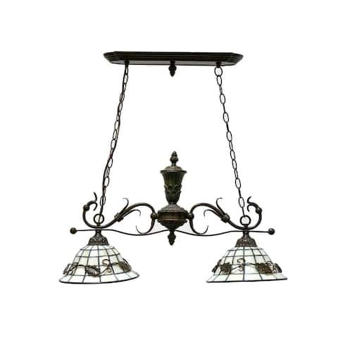 Springdale23.5 In. H Grapevine Table Lamp
