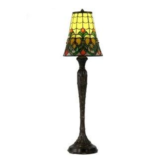 Dale Tiffany Select 32.5 In. H Turner Buffet Lamp