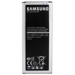 Samsung Galaxy Note 4 Battery (Bulk Packaging)