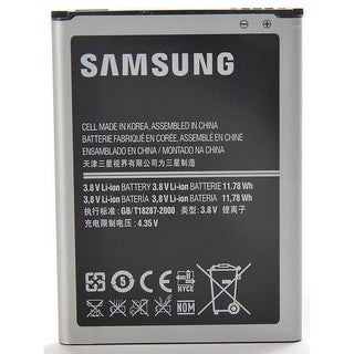 Samsung Galaxy Note 2 Battery EB595675LA (Bulk Packaging)