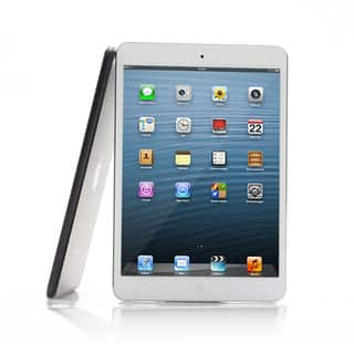 Apple iPad Mini, 16GB, Wi-Fi, White|https://ak1.ostkcdn.com/images/products/18112042/P24267591.jpg?impolicy=medium