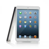 Apple iPad Mini, 16GB, Wi-Fi, White