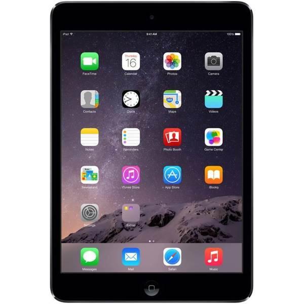 Apple iPad Mini, 16GB, Wi-Fi, Black