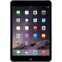 Apple iPad Mini, 16GB, Wi-Fi, Black