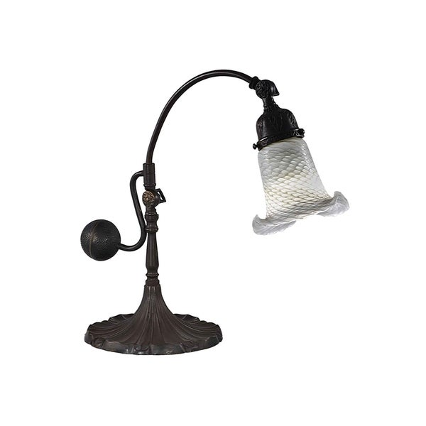 Springdale 14 In. H Eggshell Directional Accent Lamp