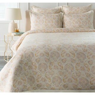 Liza Rose Modern Duvet Cover Set