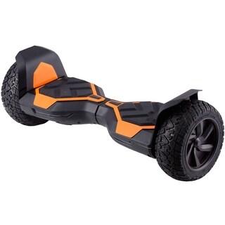 MotoTec Hoverboard Ninja 36v 8.5inch Orange (Bluetooth)