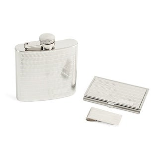 Lincoln Flask Set