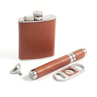 Kingston Flask Set