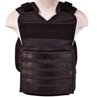 Bluestone Safety Products Tactical Level IV Plate Carrier Vest/ Field Vest/ Paintball Vest/ Airsoft Vest|https://ak1.ostkcdn.com/images/products/18113961/P24269247.jpg?impolicy=medium