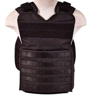 Bluestone Safety Products Tactical Level IV Plate Carrier Vest/ Field Vest/ Paintball Vest/ Airsoft Vest