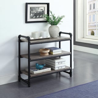 Industrial Collection 3 Tier Rack
