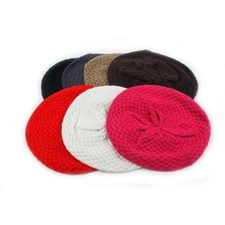 Pop Fashionwear Slouchy Beanie Winter Beret Hat