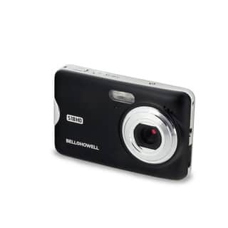 Bell+Howell Slim 18.0 Megapixel Digital Camera with HD Video|https://ak1.ostkcdn.com/images/products/18114126/P24269283.jpg?impolicy=medium