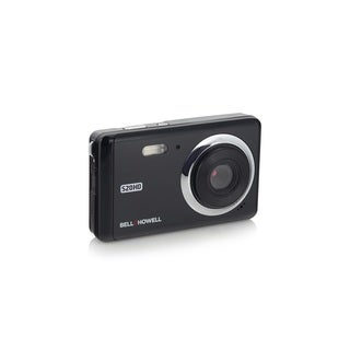 Bell+Howell S20HD Slim 20.0 Megapixel Digital Camera with 1080p HD Video
