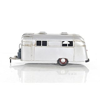 Old Modern Handicrafts Camping Trailer