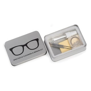 Inspector Eye Glass Repair Kit