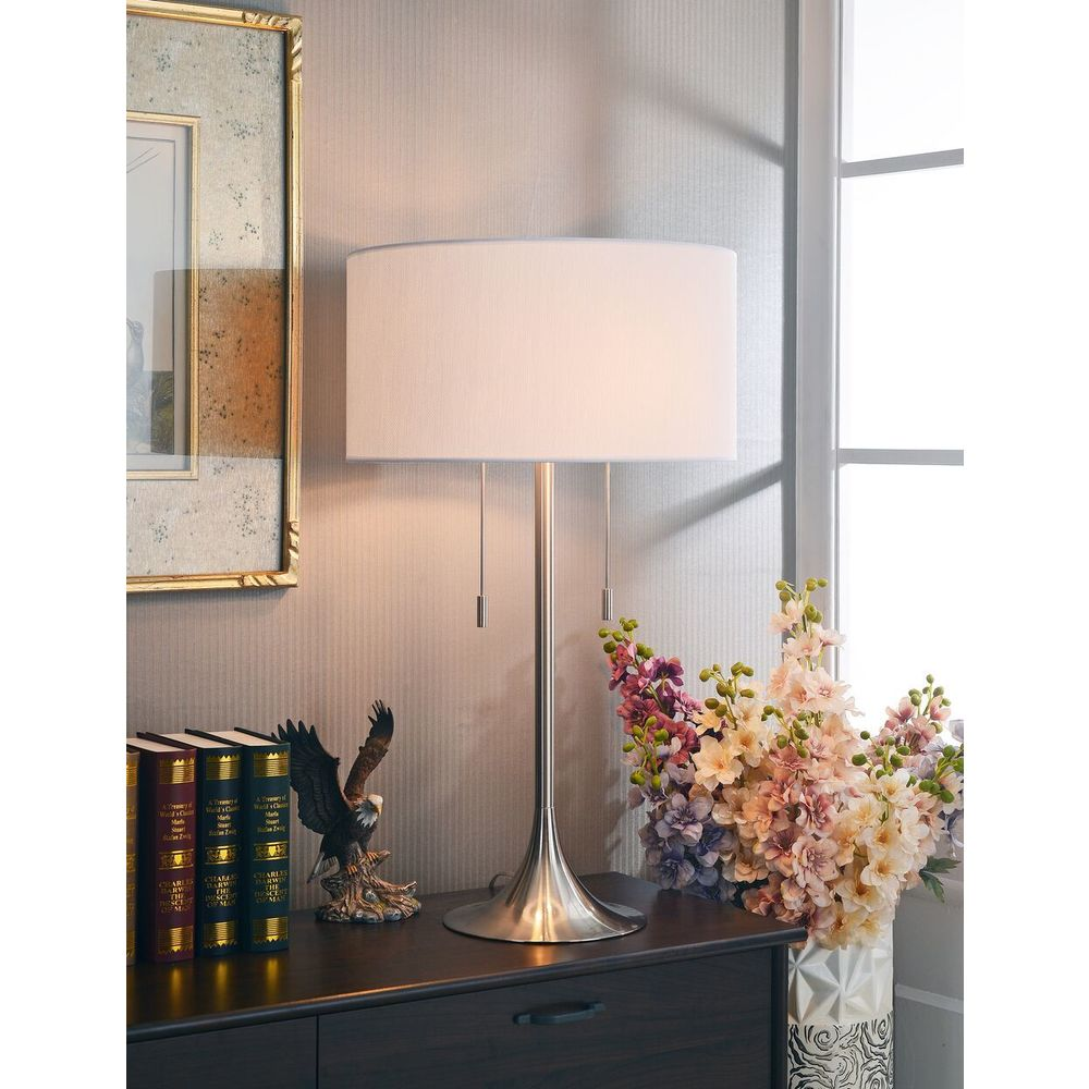 Porch Den Trentino 30 Inch Table Lamp Overstock 18116171