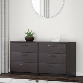 Porch & Den Old Town Edna 6-drawer Dresser