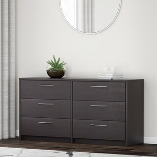 Old Town Edna 6-drawer Dresser