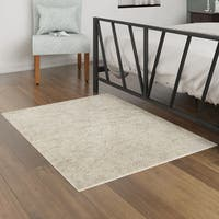 Porch & Den Hampden Bunnecke Ivory Area Rug